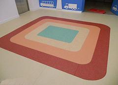 塑胶地板十大品牌排名