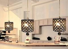 十大客厅灯具品牌 灯具选购注意事项