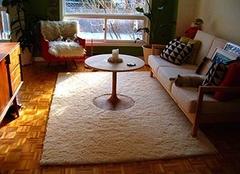 教您如何区分手工地毯和机织地毯