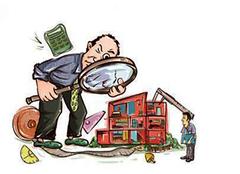 专家教您最佳收房流程 轻松搞定新房验收