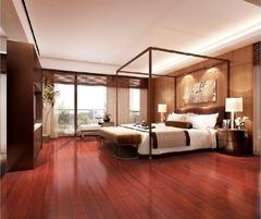 实木复合地板怎么样 实木复合地板如何选购