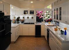旧厨房改造七大注意事项您确定都会了?