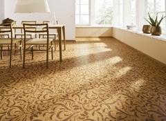 软木地板的优缺点有哪些 软木地板有哪些种类