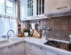 厨房风水布局禁忌详解,厨房用具摆放注意事项
