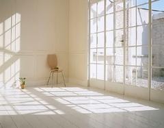 秋季如何地板保养才能防止变形和开裂?