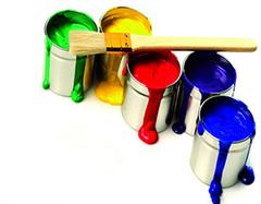 教您怎样辨别环保油漆