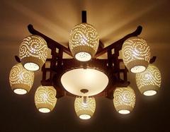 中式风格灯具特点 中式灯具品牌介绍