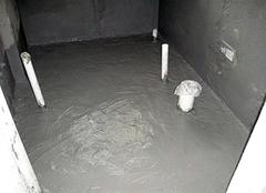卫生间防水步骤及其验收标准