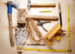 木工装修时注意事项及其验收要点