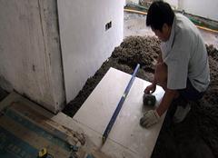 墙面艺术硅藻泥的施工步骤详细介绍