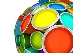 把握油漆调色步骤与技巧 轻松调配色彩