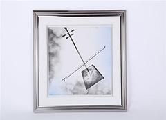 震惊家居的黑白装饰画 你拥有了吗?