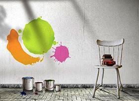墙面刷漆步骤 墙面刷漆十大误区