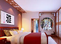 卧室十字绣的类型和装裱注意点