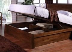实木家具床品牌介绍 实木家具床优缺点揭秘