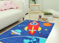 腈纶地毯好吗?腈纶地毯优缺点解析