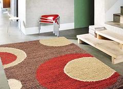 地毯材质有哪些?地毯材质及优缺点分析