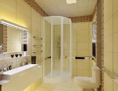 卫生间装修风水有哪些注意事项? 卫生间装修风水大揭密