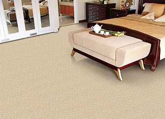 羊毛地毯选购技巧助你选到地毯中的精品