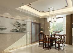 餐厅吊顶材料汇总 居家也能享受高档餐厅格调