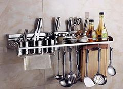 做好厨房收纳离不开这些小神器
