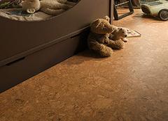 软木地板适合地暖吗?软木地板品牌推荐