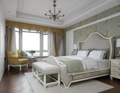 放慢您的脚步进来欣赏慢节奏卧室装修效果图
