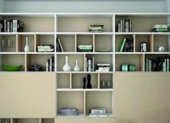 书架的选购诀窍 书架如何保养方法大揭秘