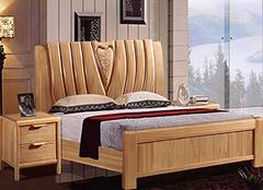 松木床好不好 松木床价格分析