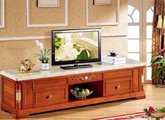 大理石电视柜优缺点有哪些?大理石电视柜保养方法介绍