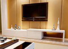 如何安装壁挂电视柜?壁挂电视柜安装方法详解