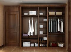 衣柜内部如何设计才最合理呢?合理衣柜内部设计大全
