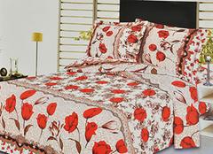 床上用品面料选择很重要 床上四件套什么面料比较好