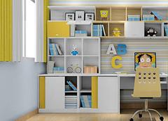 儿童书柜哪些牌子比较好?儿童书柜品牌介绍