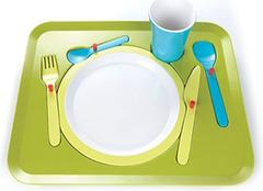 儿童餐具什么材质好 儿童餐具选购技巧