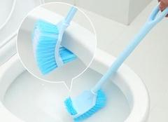 如何清洁马桶 5招让你远离细菌和疾病