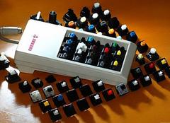机械键盘的轴型分类及其优势大揭秘