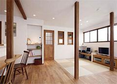 不必出国在家欣赏日式风格装修效果图设计方案
