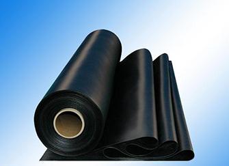 防水卷材种类有哪些?防水卷材施工规范