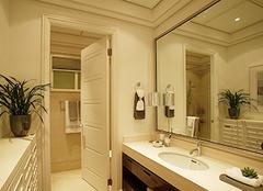 卫生间镜子风水有哪些?卫生间镜子风水大全