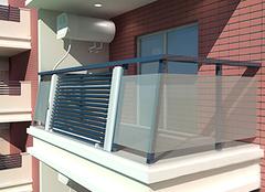 阳台壁挂太阳能热水器优缺点介绍