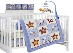 婴儿必备床上用品有哪些?准妈妈快学起来