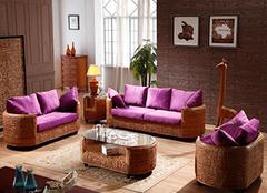 藤椅沙发的优缺点 藤椅沙发保养方法