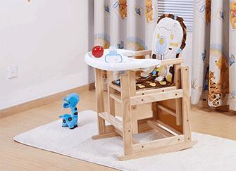 婴儿餐桌椅怎么样 婴儿餐桌椅选购技巧