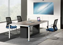 会议桌选购有哪些技巧?五大因素要考虑