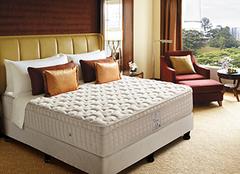 2016酒店床垫十大品牌推荐