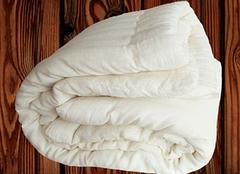 棉花被子如何清洗 棉花被子保养方法