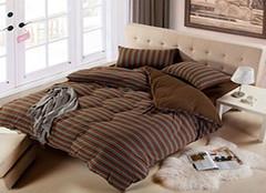 秋冬季节床上四件套的面料该怎么选择才比较舒服?