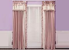 书房窗帘的选购注意事项您留意了吗?