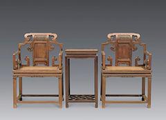 太师椅如何搭配?太师椅的尺寸有哪些?